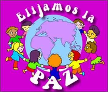 Día Internacional De La Paz Guao