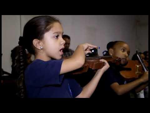 Embedded thumbnail for Orquesta de Papel