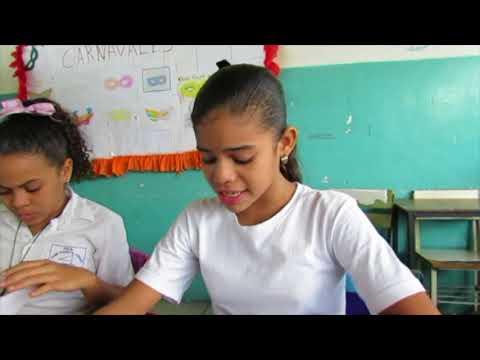 Embedded thumbnail for Facilitando la creación poética